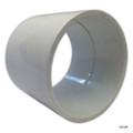 "PVC LASCO | 4"" SLIP COUPLING | 429-040"