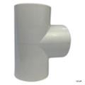 "PVC LASCO | 3"" TEE SLIP | 401-030"