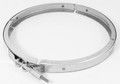 ADVANTAGE MANUFACTURING | S/S BAND CLAMP | 320121