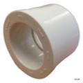 "PVC LASCO | 2""x1-1/4"" RED BUSHING SPxS | 437-250"