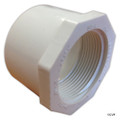 "PVC LASCO  | 2""x1-1/2"" RED BUSHING SPxF 