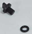 W COOPER T | DRAIN PLUG WITH Oring | 6569