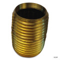 "MATCO | NIPPLE BRASS 1/2""X CLOSE 