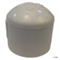 "PVC LASCO | 1/2"" SLIP CAP | 447-005 (447-005 )"