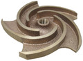WET INSTITUTE | IImpeller, BRASS, 1 HP | 34-050-300-1HP