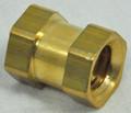 WATERWAY | Coupling Nut, 3/8 -16-48 FR IImpeller | 820-4150
