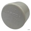 "PVC LASCO | 1-1/2"" SLIP CAP | 447-015"