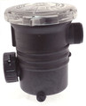 "WATERWAY | COMPLETE STRAINER ASSEMBLY 1 1/2"" SUCTION, 2"" UNION CONNECTOR 
