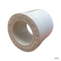 "PVC LASCO | 1""x1/2"" RED BUSHING SPxS 