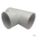 "PVC LASCO | 2-1/2"" TEE SLIP | 401-025"