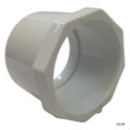 "PVC LASCO | 1-1/2""x1-1/4"" RED BUSHING SPxS 