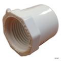 "PVC LASCO | 3/4""x1/2"" RED BUSHING SPxF | 438-101"