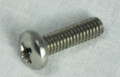 WATERWAY | SCREW, 8-32 X 7/16"