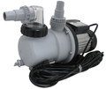 G.A.M.E. | SINGLE SPEED PUMPS - 25 FT. NEMA CORD | 4K8005
