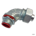"ELETRICAL | 1/2"" 90 DEGREE LT MAL CONNECTOR 