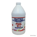 MATRIX | 64 OZ MATRIX POOL 911 | ENZYME CLARIFIER CONCENTRATE | STRONGEST ON THE MARKET | MTX4014