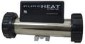 HYDROQUIP | PH-101-10UV 120V, 1.0 KW VACUUM SIDE | 9219-103
