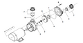 SPECK | COMPLETE PUMP, 1 HP SPL 115V | 2045113431