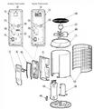 HAYWARD | ELECTRICAL ENTRY PLUG | HPX01023760