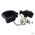 ELETRICAL | 5-HOLE JUNCTION BOX - POOL BLACK | JBP57510