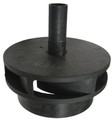 "Jacuzzi®| S3A IImpeller, 3-3/4""D x 15/16"" THICK AT EDGE, 3 HP 