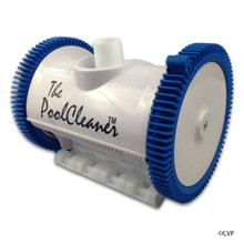 POOLVERGNUEGEN | THE POOL CLEANER 2 WHEEL SUCTION SIDE | 896584000-013