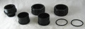 "PENTAIR | SUCTION/DISCHARGE ADAPTER KIT,COMPLETE SET 1 1/2"" MPT X 1 1/2"" SLIP 