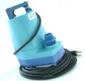 LITTLE GIANT | COMPLETE PUMP W/18 CORD MODEL 5-MSP | 505176