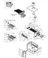 PENTAIR | GAS MANIFOLD W/ ORIFICES, 0-4000 FT, MOD 400 | 472288