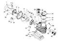 "PENTAIR | MOUNTING SCREW 5/16-14 X 5/8"" | U30-919SS"