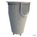 CUSTOM MOLDED PRODUCTS | HEAVY DUTY PENTAIR WHISPER FLO PUMP BASKET | 27182-199-000
