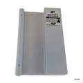 "CUSTOM MOLDED PRODUCTS | SKIMMER WEIR DOOR  8"" | 25141-400-000"