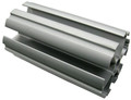 "G. L. I. PRODUCTS | 4"" ALUMINUM TUBE INSERT 