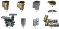 PERMA-CAST | FLUSH MOUNT CAP FOR PS-6019-BC | PS-60-CAP