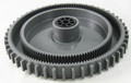POOLVERGNUEGEN | THE POOL CLEANER WHEEL SUB ASSEMBLY 2x4x GRAY | 896584000-532