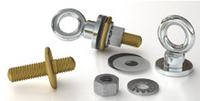 Example photo of stainless eyebolt