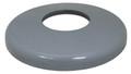 "Custom Molded Products | GRAY PLASTIC, 1.9"" | 25572-009-000"