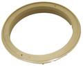 PENTAIR / STA-RITE / SWIMQUIP   RING, SKIMMER, BEIGE   08650-0125