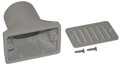HAYWARD | COMPLETE DECK & GUTTER DRAIN GRAY (2 X 4)| SP1019GR