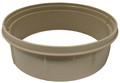 PENTAIR/PAC | COLLAR, DECK FOR GUNITE (TAN) | 516258