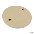 SUPER PRO | LID ONLY TAN - WATER LEVELER | 25504-009-010
