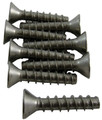 HAYWARD | VINYL LINER RING SCREWS, SET OF 8 | SPX1039Z18