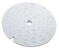 Jacuzzi®| COVER (FACE PLATED) | 88-3950-09