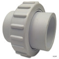 "SUPER PRO | HEAVY DUTY UNION 1-1/2"" SxS SELF ALIGN PVC 
