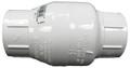 FLO CONTROL | WHITE PVC | 1520-15