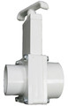 "MAGIC | 3 PIECE, 1 1/2"" SLIP X 1 1/2"" SPIGOT 