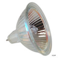 SUPER PRO | LIGHT BULB 75W 12V 2-PIN QUARTZ, HALOGEN, SAM | MR16EYC/SC