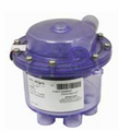 WATERWAY | 6 PORT WATER CYCLE VALVE III  (REPLACES THE OLDER 50-6075) | 17-6075