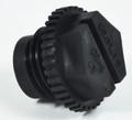 ROLA-CHEM | BLACK CAP PLUG | 570035