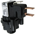 TRIDELTA | AIR SWITCHES, MAINTAINED CONTACT | TBS301